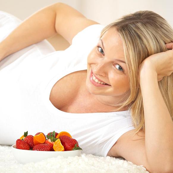 Gravidez cuidados com a saúde bucal