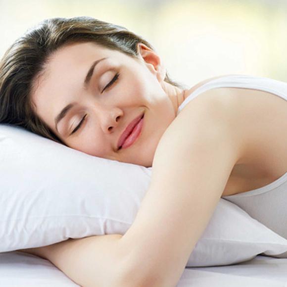 Respirar e dormir melhor
