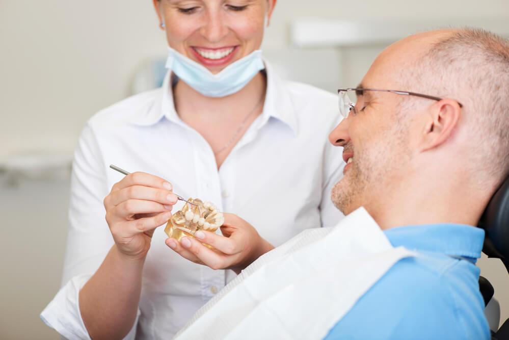Próteses dentárias: entenda sua importância!