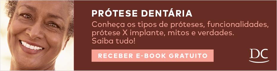 E-book completo sobre Próteses Dentárias