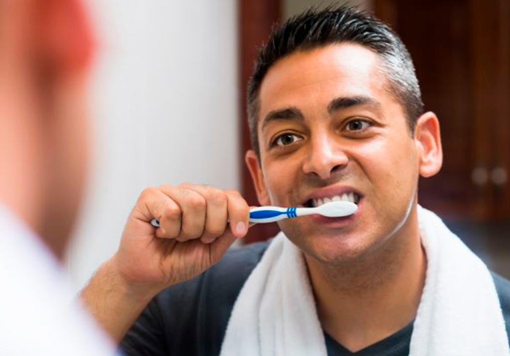 como fazer hiene bucal dentcare center