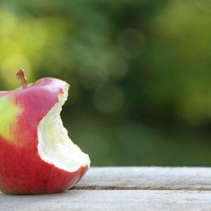 alimentos que ajudam a saúde bucal