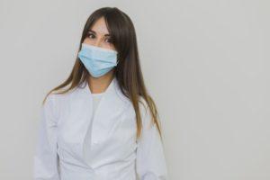 Coronavírus Saúde Bucal