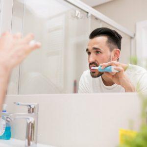 Higiene Bucal Noturna