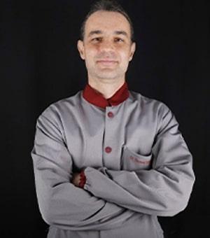 Dr. Ricardo Luiz Auer