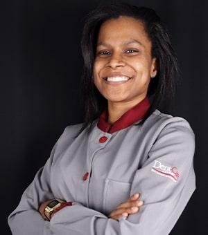 Dra. Jade Santos